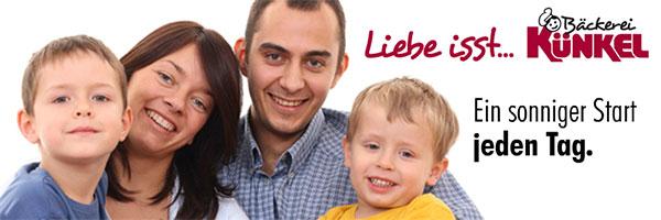 Bäckerei Künkel - Zur Webseite