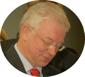 Hessischer Ministerpräsident Roland Koch Teilnehmer des Bilderbergertreffen 2010?