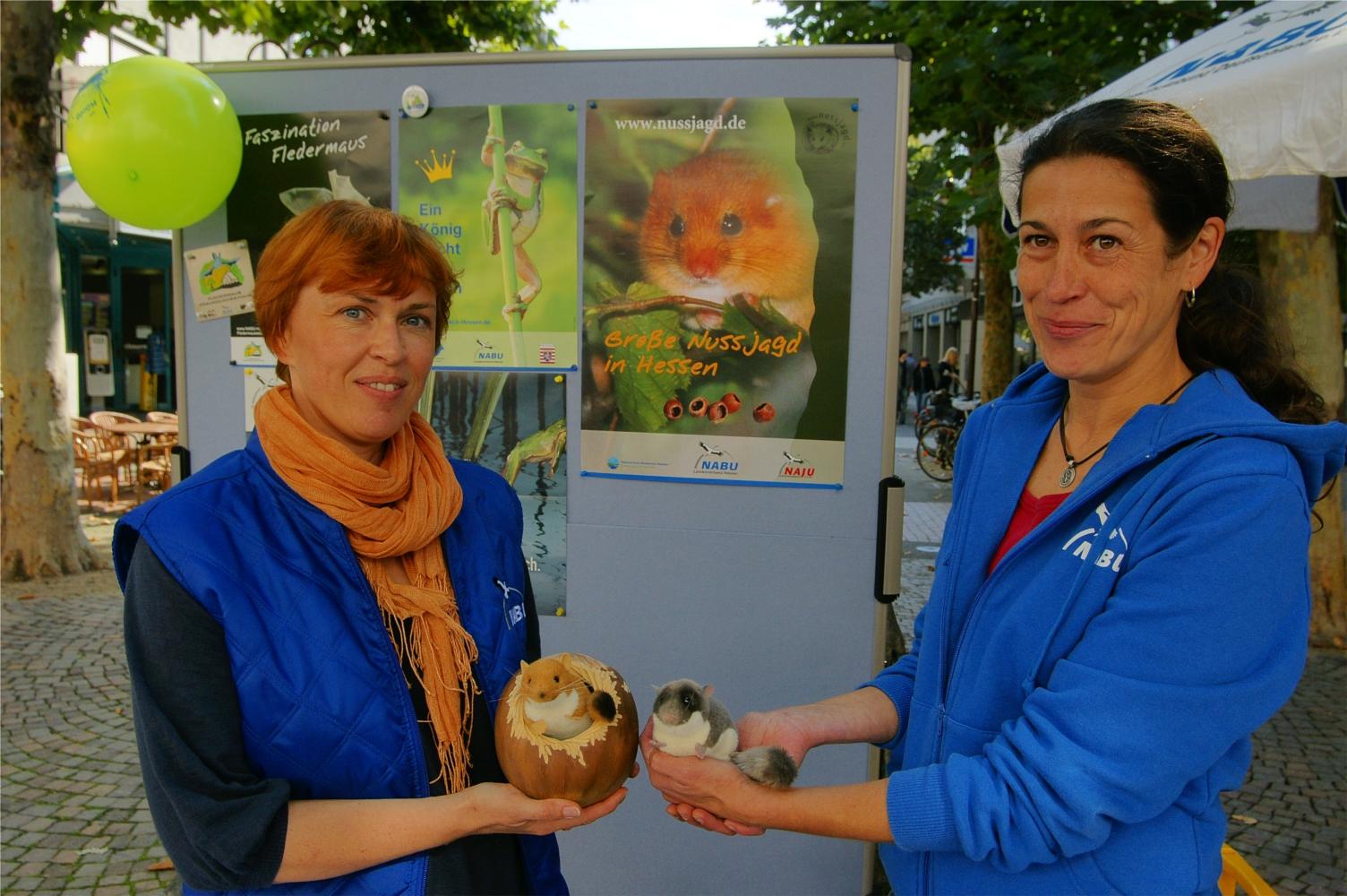 Mittelhessen, Erster Hessischer Nachhaltigkeitstag und die Atomkraftpolitik