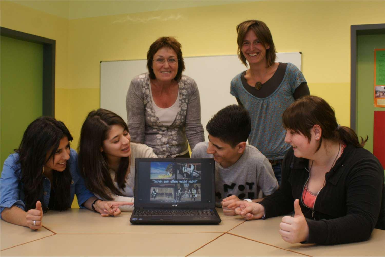 Vier mittelhessische Schulen sind bei HR-Videowettbewerb unter den zehn besten hessischen Schulen