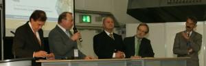 Geno-Futura-Award 2011 verliehen — Lösung für bittere Zeiten? Raiffeisens Idee der Genossenschaften erwacht in Mittelhessen zu neuem Leben — Blick in die Geschichte