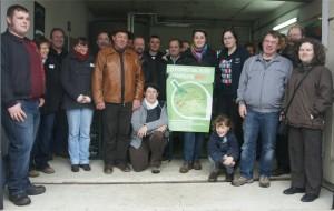 """<span class=""""dquo"""">""""</span>Bauer hält Hof"""" in Oberbiel: Andere Agrarpolitik: Ja , bessere Einkommen für Bauern : Ja — aber nicht auf Kosten der Verbraucher"""
