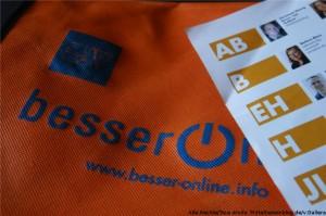 Kongress Besser Online: Onlinejournalismus im Jahr 2012 — Lohnt sich das? Ein Zwischenruf aus Mittelhessen