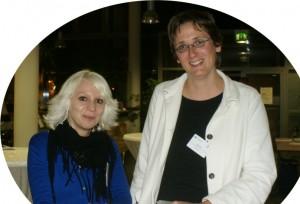 Gründerflirt im Europaviertel in Gießen: 16 Mittelhessen trafen auf Expertenwissen aus Rhein-Main