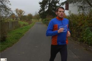 Freier Kopf und schmerzende Füße: Auch Mittelhessen sind beim New York Marathon 2012 dabei.