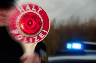 Aus dem Polizeibericht. Foto Arno Bachert / pixelio.de