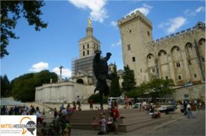 Azubis in Mittelhessen, ab geht's: Im Juni in die Provence