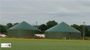 Werkstattnotiz: Eine komplizierte Vorgeschichte aus Mittelhessen über ein Biogas-Projekt