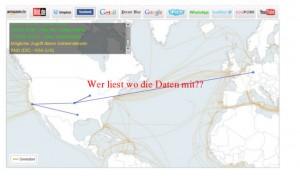 Welche Dienste lesen bei den Mittelhessen mit ? — Opendatacity hilft da weiter