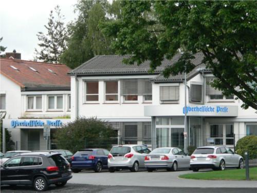 Wie geht es weiter mit der Schwerbehindertenvertretung bei der Oberhessischen Presse? Bild: Mank