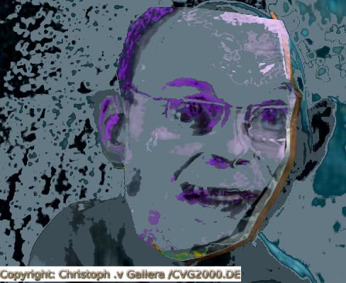 Wohnt in der Seele des Limburger Bischofs in Wahrheit ein Gollum? Grafik u. Montage: v. Gallera