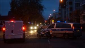 50-Kilo-Fliegerbombe in Gießen blockiert weiträumig Feierabendverkehr