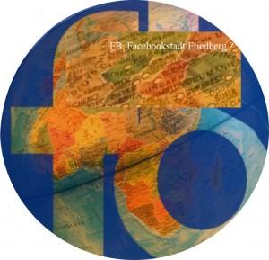 Kurzgucker — Hat FB-Friedberg das Zeug zur Facebook-Stadt?