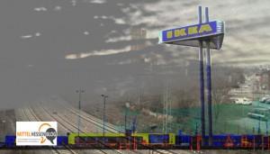 Ikea, Wetzlar und die Mittelhessen: Bist Du noch nachhaltig oder mogelst Duschon?