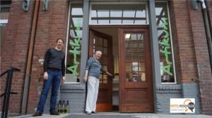 Artikum: Anlaufstelle für Künstler, Maler und Bilderfreunde in Heuchelheim