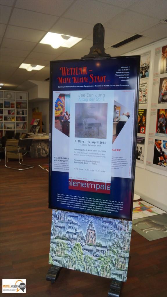 In Wetzlar sitzt die Keimzelle eines neuen Journalismusformats: Des Bilderradios. Foto: Mittelhessenblog