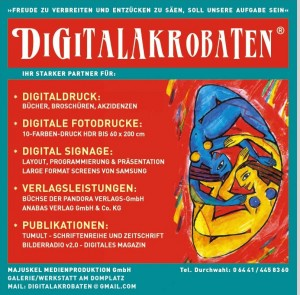 In Wetzlar entsteht mit  Bilderradio v2.0 bisher einzigartiges Journalismusformat