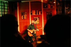 """Irischer Singer-Songwriter Kieran Halpin: """"Ich komme wieder nach Braunfels"""""""