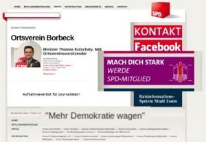 "Kurzgucker: Die AfD in Gießen , die <span class=""caps"">SPD</span> in Essen-Borbeck und die Presse: Der Fall Pascal Hesse"
