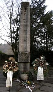 Bild : Hadamar - Gedenkstätte Wikipedia - Volker Thies