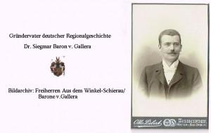 Siegmar v. Gallera