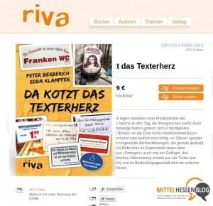 Kotzende Texterherzen schwappen auch nach Mittelhessen — Ärger um eine Facebook-Gruppe