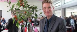 Gießener Herderschul-Leiter Jörn Koppmann nach kurzer Amtszeit gestorben