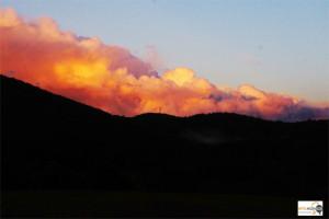 Mittelhessen: Wo sich Tintoretto und The Fog treffen