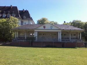 Konversion in Wetzlar — eine kleine Fotostrecke