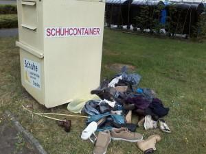 Schandfleck in Heuchelheimer Ortsmitte