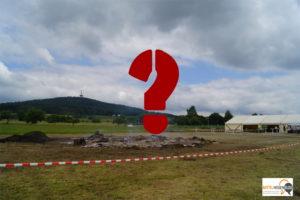 Kriminalpolizei ermittelt jetzt wegen Feuerläufer in Fellingshausen