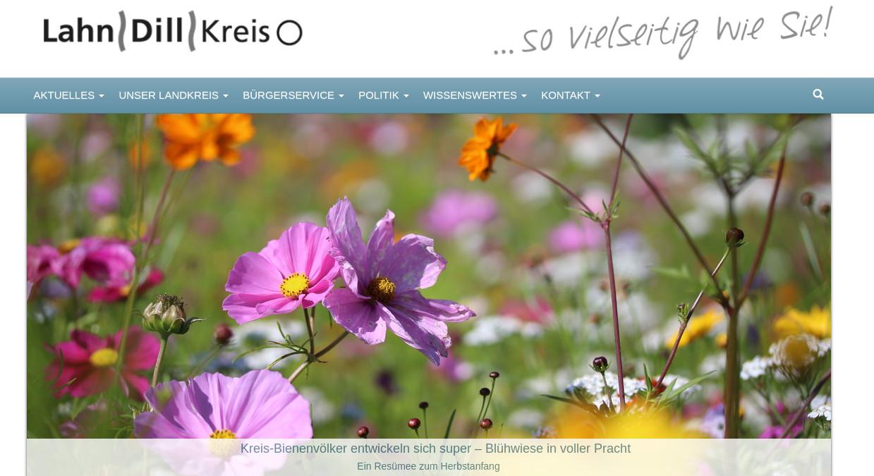 Schreckgespenst. Bild: Quelle Website Lahn-Dill-Kreis, Bearbeitung: Mittelhessenblog.de